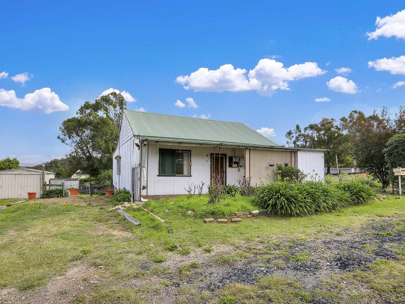 11 Castlereagh Highway, Cullen Bullen, NSW 2790
