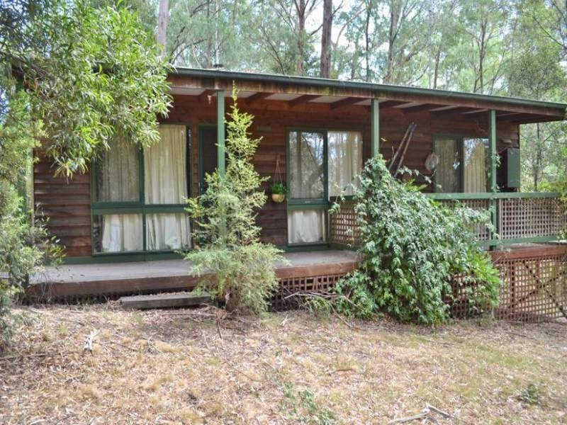 14 Rosella Street, Sawmill Settlement, Vic 3723