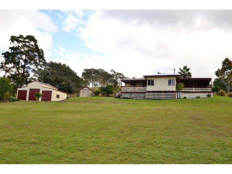 67  Widgee Crossing Road, Widgee Crossing North, Qld 4570