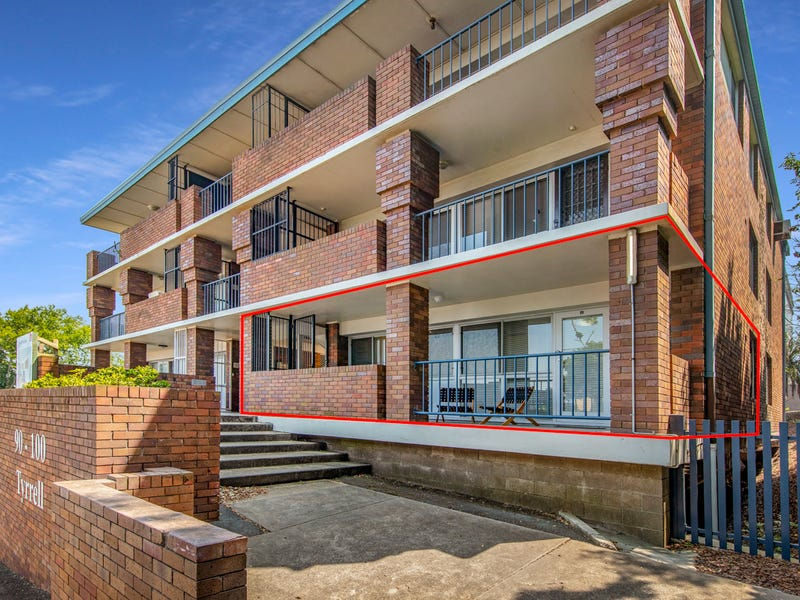 5/90 Tyrrell Street, The Hill, NSW 2300