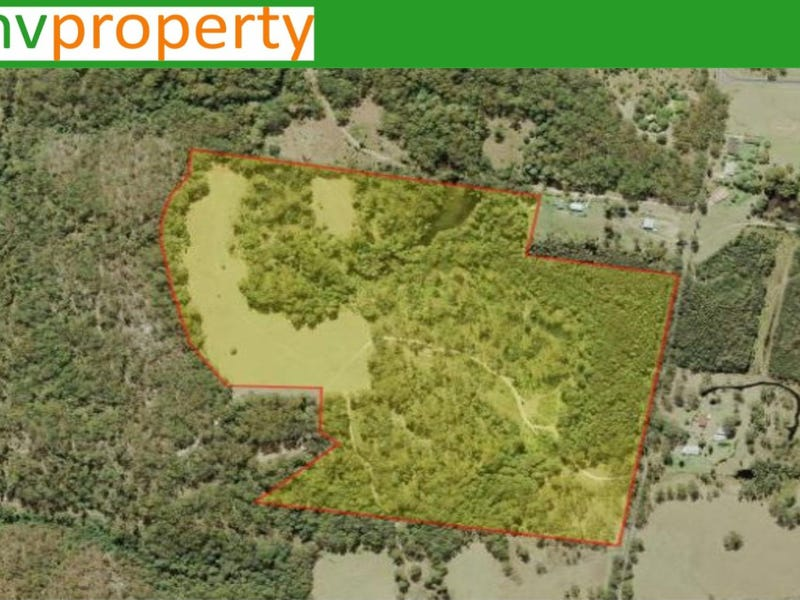 Lot 101 Gumma Road, Gumma, NSW 2447