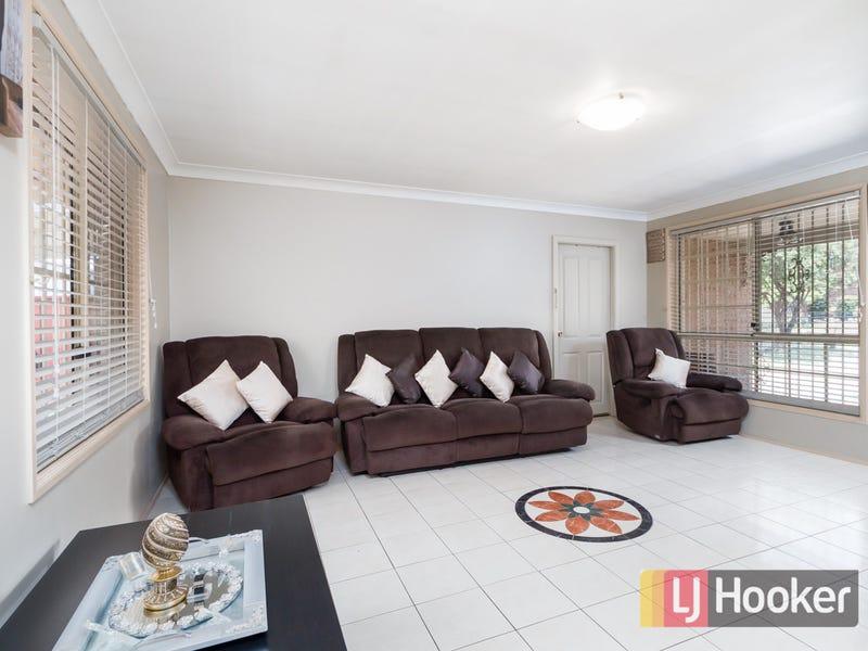 8 Tony Place, Glendenning, NSW 2761