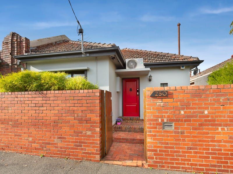 250 Pin Oak Crescent, Flemington, Vic 3031