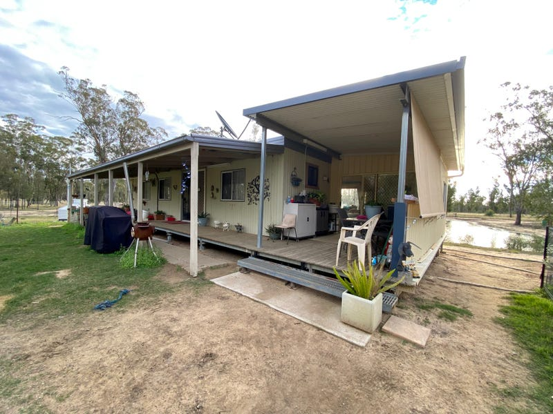 90 Wallaby Drive, Cypress Gardens, Qld 4357