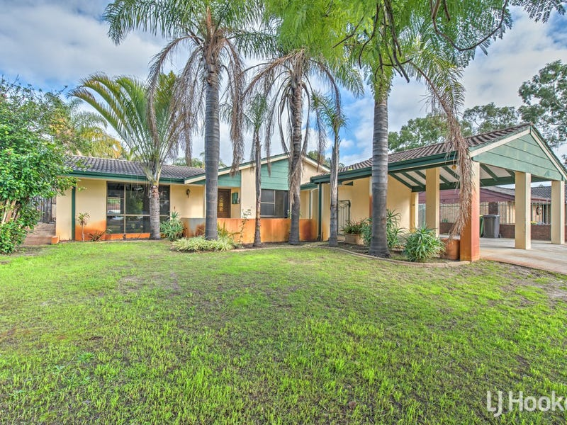 26 Corriedale Place, Thornlie, WA 6108