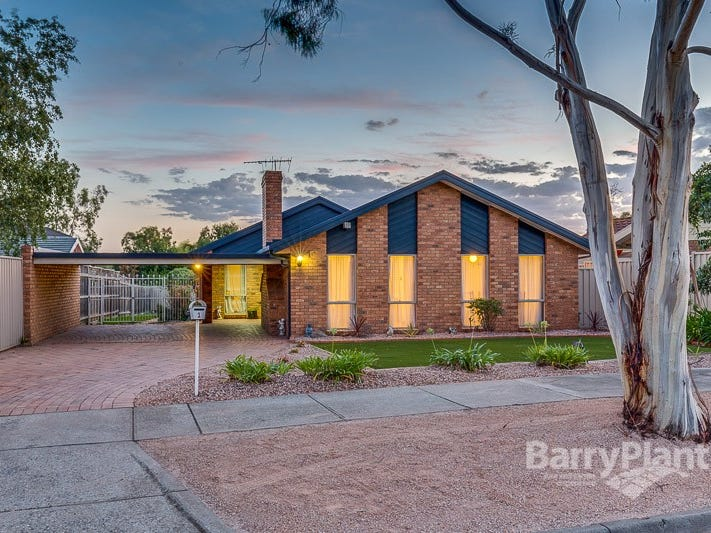 1 Nerida Court, Taylors Lakes, Vic 3038