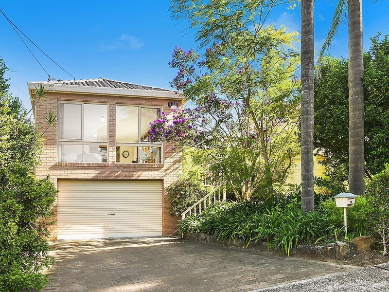 16 Clarence Street, North Ryde, NSW 2113