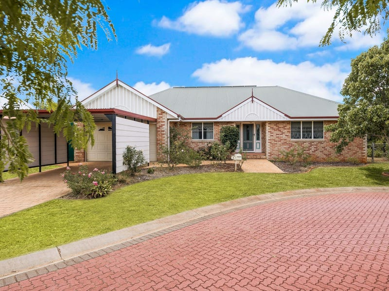 3 Kruiswijk Court, Middle Ridge, Qld 4350