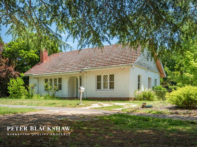 25 Telopea Park, Barton, ACT 2600