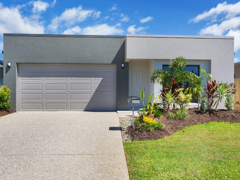 Lot 830 Arrowsmith Close, Smithfield, Qld 4878