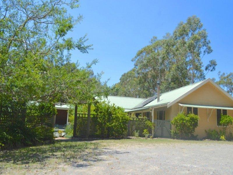 410 Sauls Road, Mandalong, NSW 2264