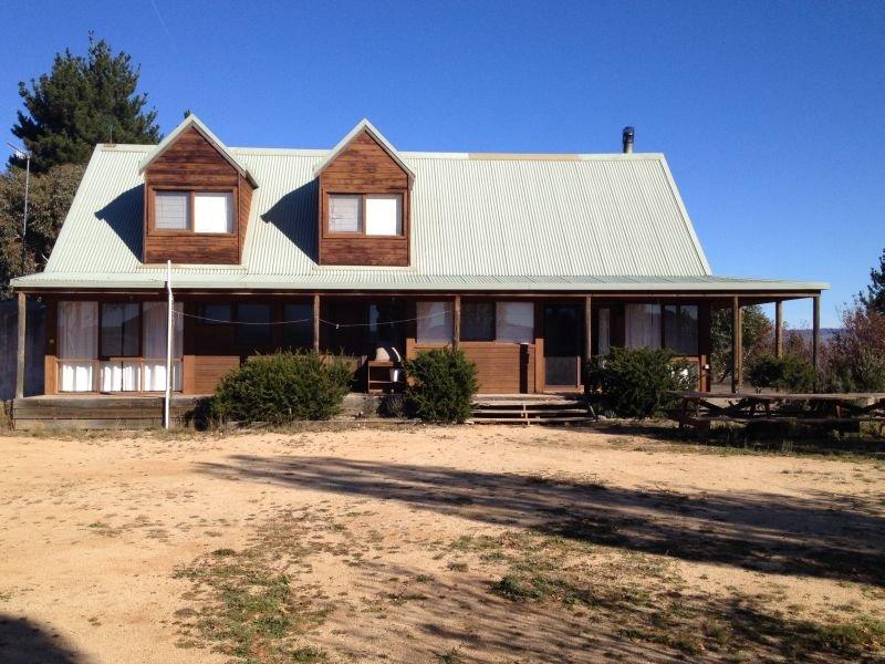 1459 Dalgety Rd, Dalgety, NSW 2628