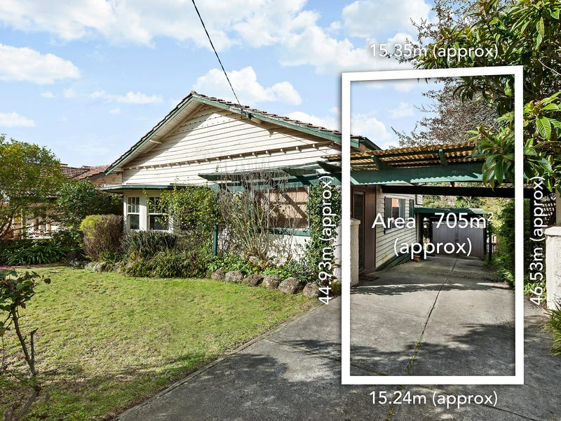 44 Park Crescent, Kew, Vic 3101