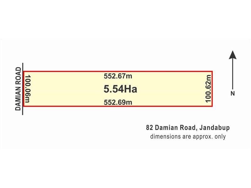 82 Damian Road, Jandabup, WA 6077