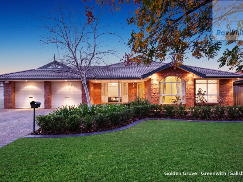 9 Homestead Place, Parafield Gardens