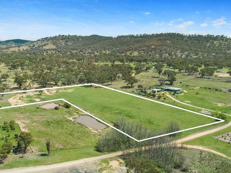 13 Wilson Road, Windeyer, NSW 2850