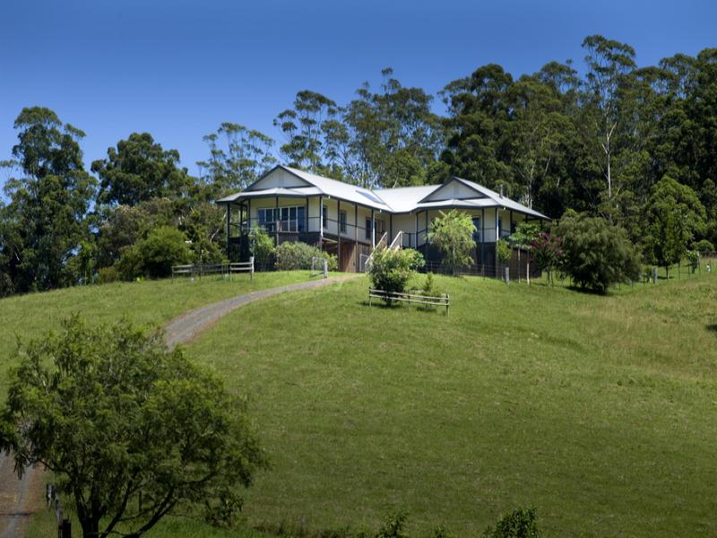 448 Gordonville Rd, Gleniffer, NSW 2454