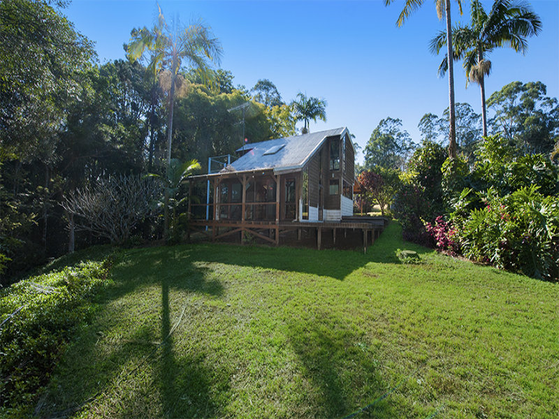 831  Binna Burra Road, Federal, NSW 2480