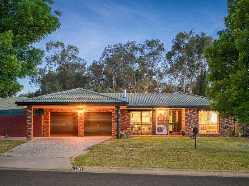 20 Sunwood Drive, Lavington, NSW 2641