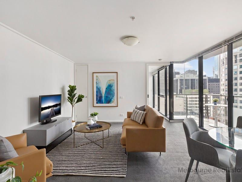 1610/668 Bourke Street, Melbourne, Vic 3000