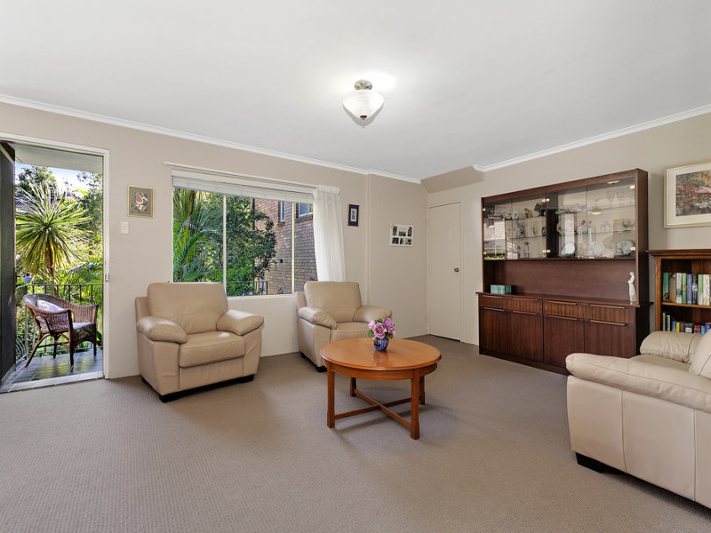 6/7 Western Avenue, North Manly, NSW 2100