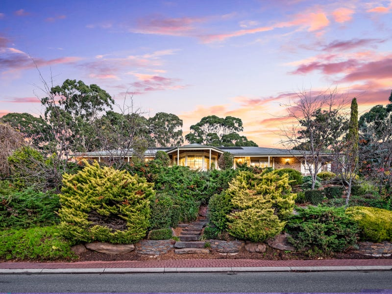 31 Scenic Court, Chandlers Hill, SA 5159