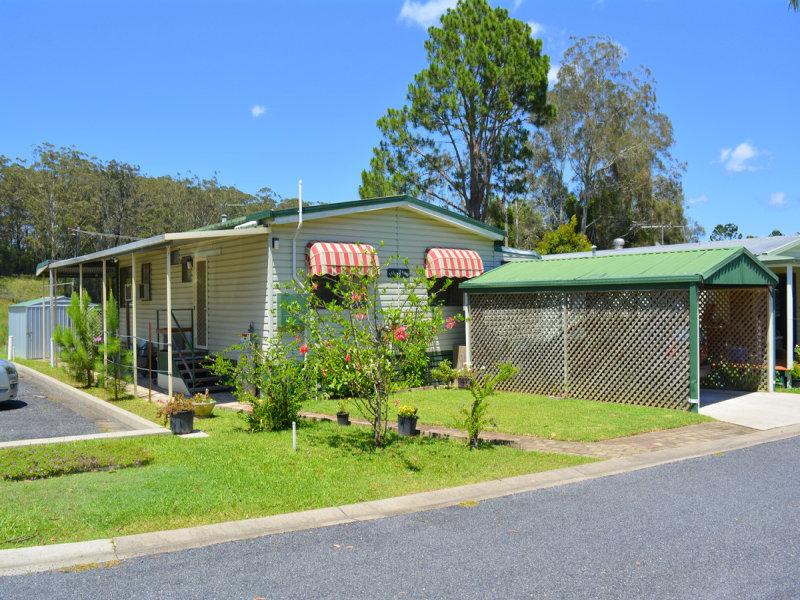 Site 27 - 4 Riverwood Place, Urunga, NSW 2455