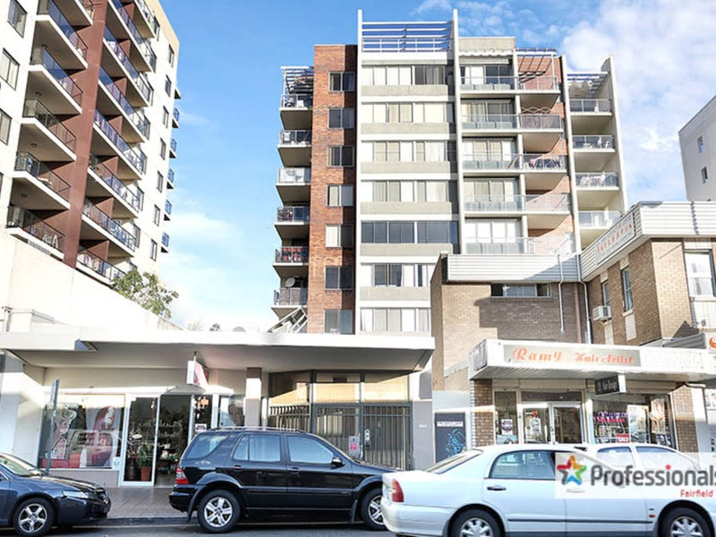 701/13 Spencer Street, Fairfield, NSW 2165