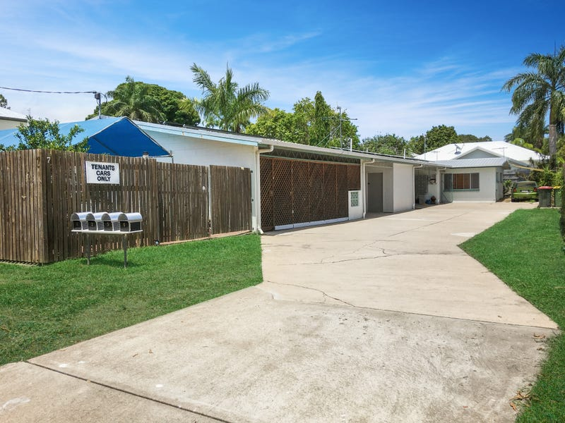 3/7 Richmond Street, Hermit Park, Qld 4812