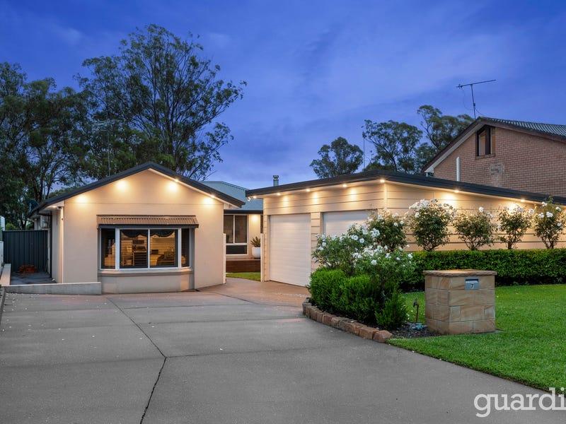 7 Buckridge Street, Pitt Town, NSW 2756