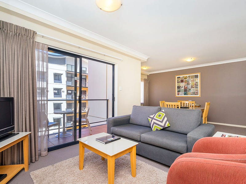 13/128 Mounts Bay Road, Perth, WA 6000
