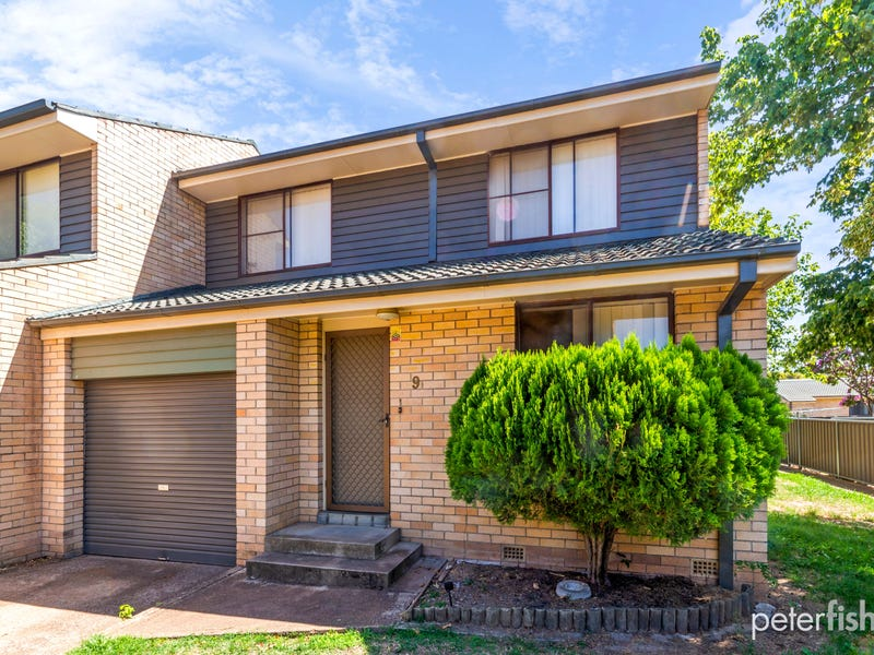 9/222 Dalton Street, Orange, NSW 2800