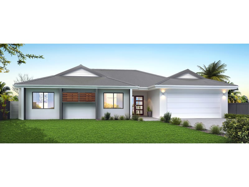 Lot 5 Acacia Avenue, Yungaburra