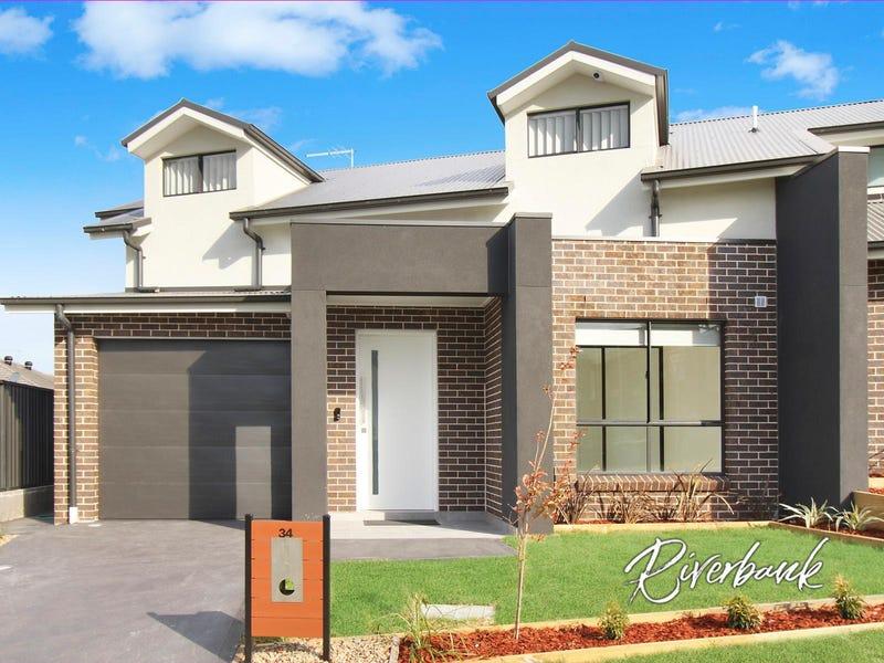 34 Jirrang Street, Pemulwuy, NSW 2145