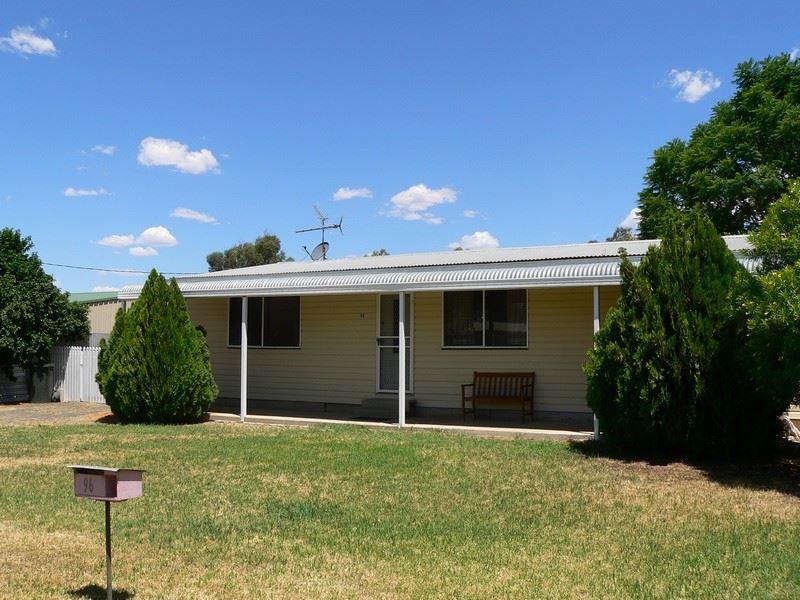 96 Darling Street, Bourke, NSW 2840