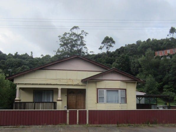 49 McNamara Street, Queenstown, Tas 7467
