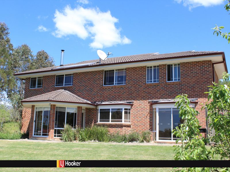 46 Walls Flat Road, Bega, NSW 2550