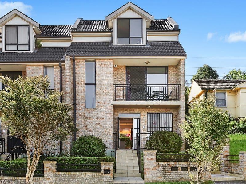 4/9 Marshall Road, Telopea, NSW 2117