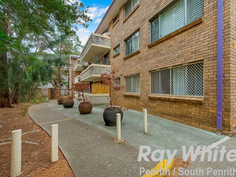 19/181 Derby Street, Penrith, NSW 2750