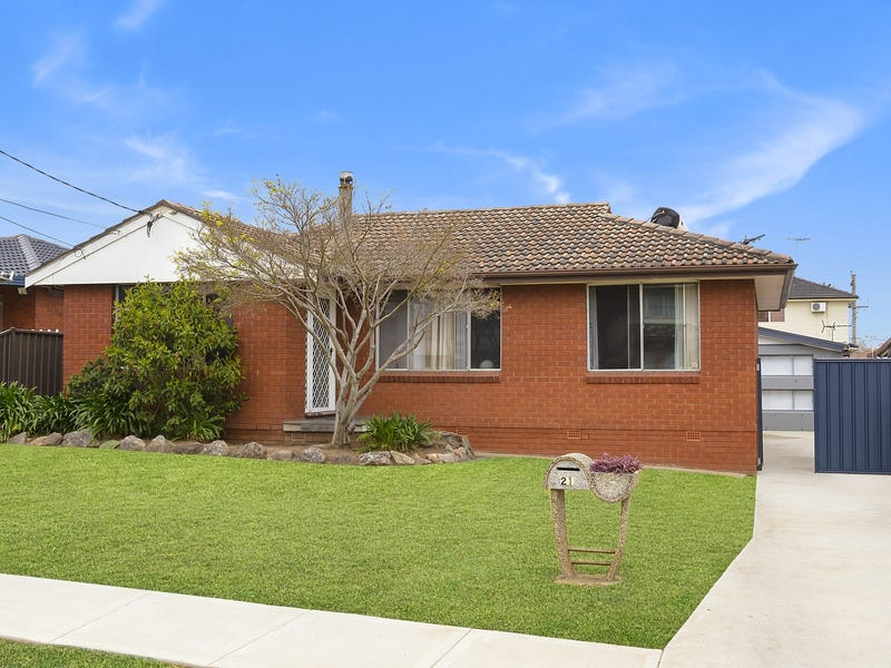 21 Kimberley Crescent, Fairfield West, NSW 2165