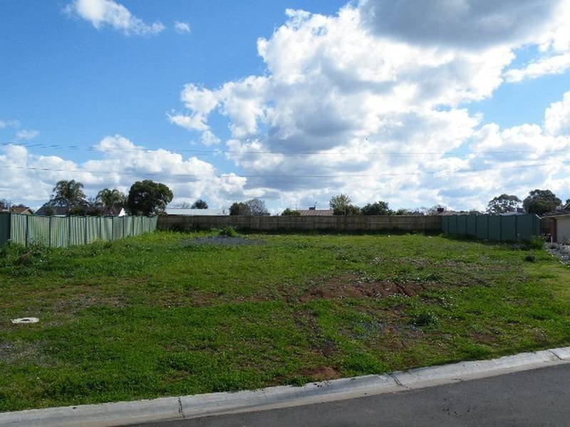 Lot 42, 14 Peter Coote Street, Quirindi, NSW 2343
