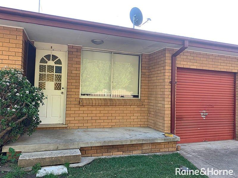 2/108 Brisbane Street, St Marys, NSW 2760