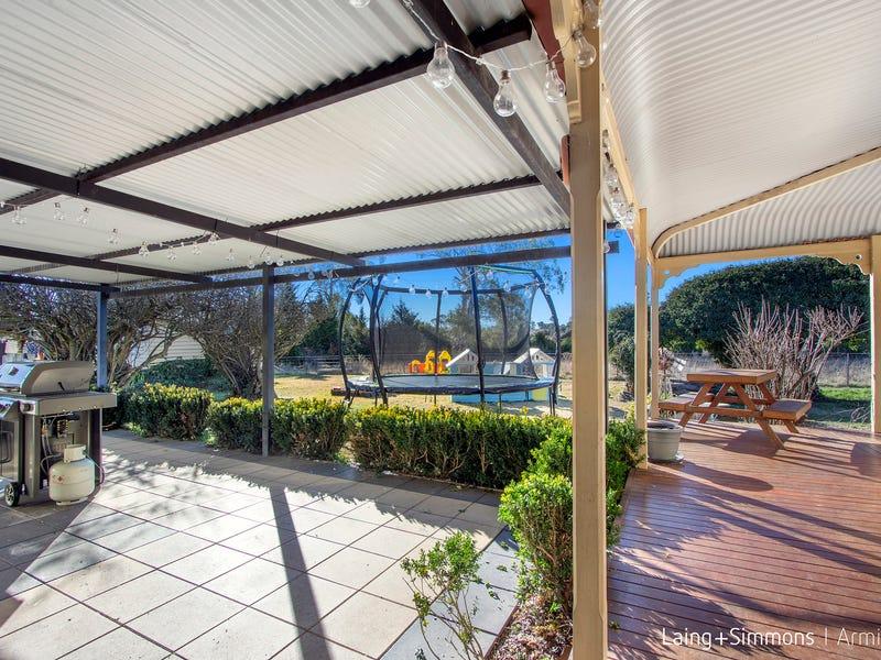 266 Kellys Plains Road, Armidale, NSW 2350