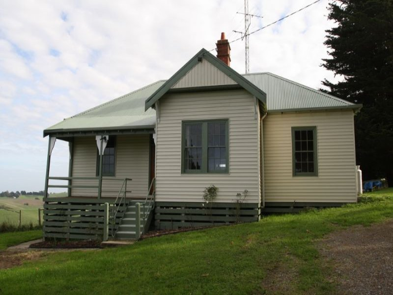 25 Dollar Hall Road, Dollar, Vic 3871