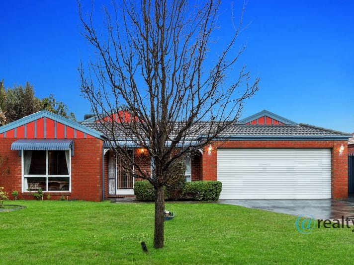 29 Napier Way, Narre Warren South