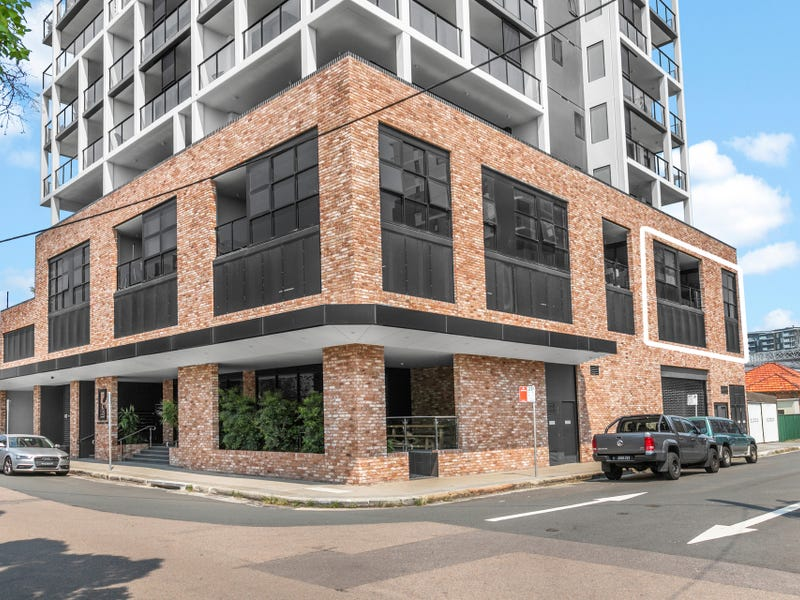 206/12 Bishopsgate Street, Wickham, NSW 2293