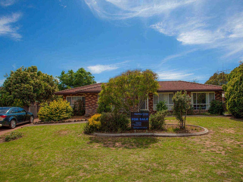 12 Eucalyptus Drive, Wellington, NSW 2820