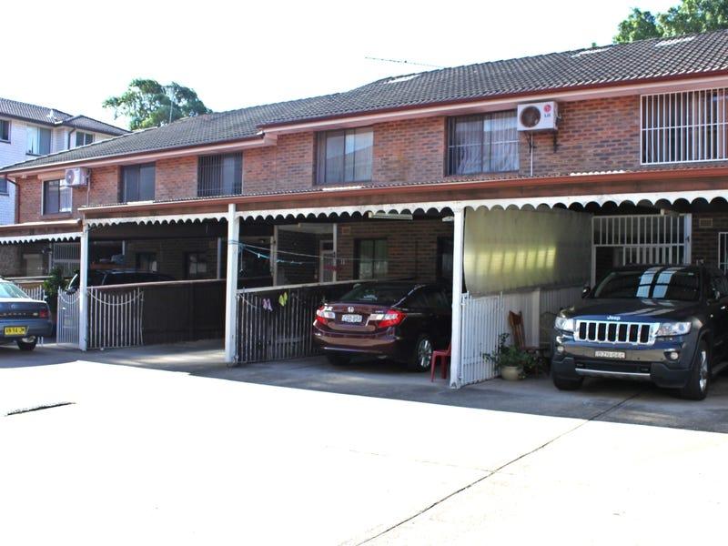 12/112 Longfield Street, Cabramatta, NSW 2166