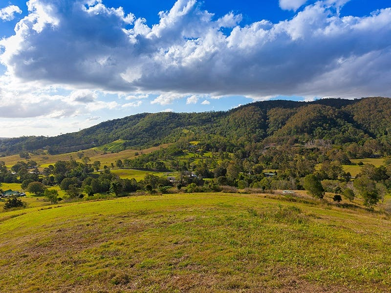 286 Shaws Pocket Road, Cedar Creek, Qld 4207