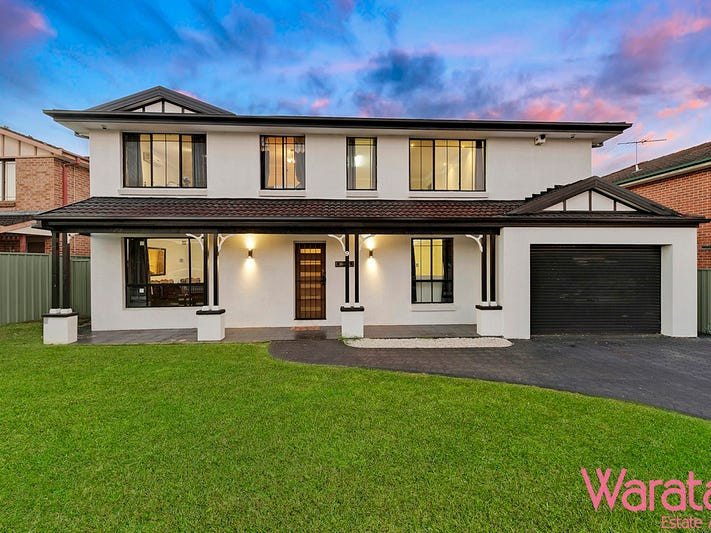 9 Lakewood Drive, Woodcroft, NSW 2767